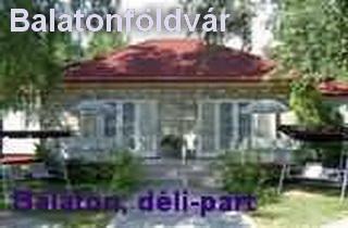 falusi turizmus - Balatonföldvár