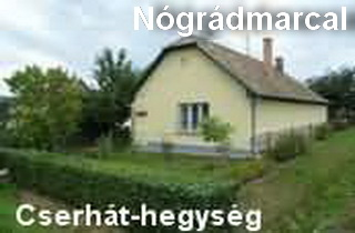 falusi turizmus - Nógrádmarcal