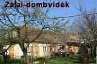 falusi turizmus - Nagyrécse