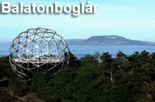 falusi turizmus - Balatonboglár