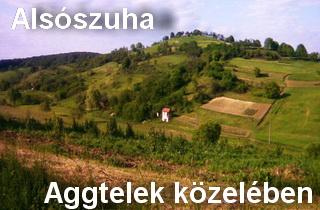 falusi turizmus - Alsószuha
