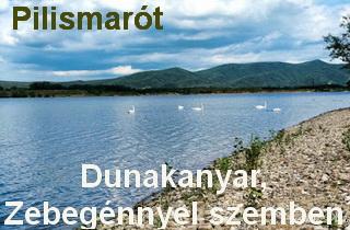 falusi turizmus - Pilismarót