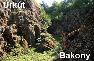 falusi turizmus - Úrkút