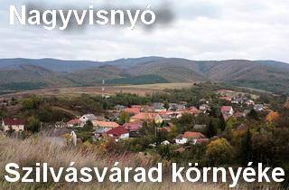 falusi turizmus - Nagyvisnyó
