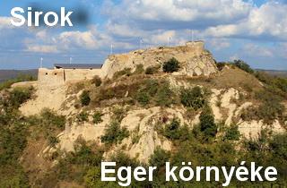 falusi turizmus - Sirok