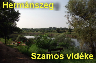 falusi turizmus - Hermánszeg