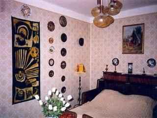 Hortob�gy, az apartmanh�zban szoba is kivehet�