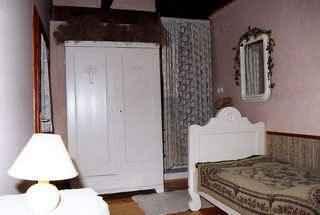 Szőlőskislak, vendégházban két apartman