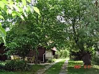 Békés-Dánfok - vendégház