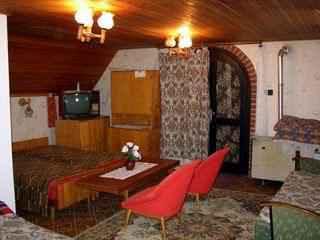 Csákberény, vendégház