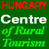 Centre of Rural Tourism logo