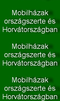 mobilh�z