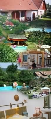 falusi turizmus Koz�rd vend�gh�z sz�ll�srendel�s