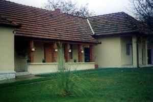 Galambok apartman