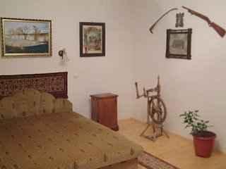 Tiszamogyarós, vendégház