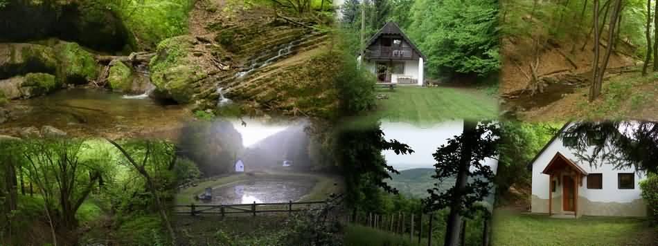 Mecseknádasd falusi turizmus szállás
