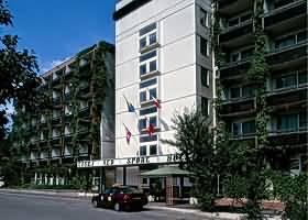 Szeged - sporthotel