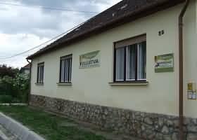 falusi turizmus vend�gh�z B�ta