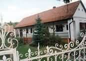 falusi turizmus szállás