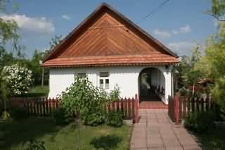 Domoszló falusi turizmus nyaralás