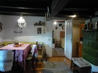 Zsámbék - vendégház